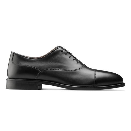 Stringate Oxford da uomo bata-the-shoemaker, nero, 824-6214 - 26