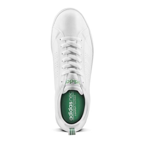 Sneakers Adidas Neo adidas, bianco, 801-1200 - 15