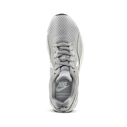Scarpe Nike da donna nike, grigio, 509-2160 - 15