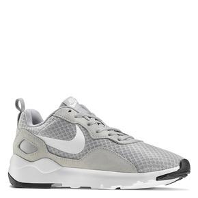 Scarpe Nike da donna nike, grigio, 509-2160 - 13