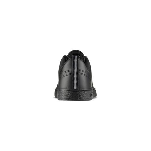 Adidas VS Advantage adidas, nero, 401-6233 - 16