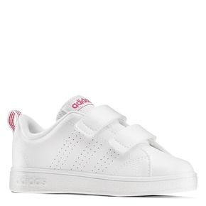 Adidas VS CL adidas, bianco, 101-5133 - 13