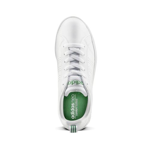 Adidas VS Advantage adidas, bianco, 501-1300 - 15