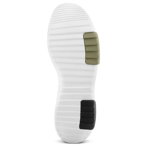 Adidas CF Racer adidas, verde, 809-7201 - 17