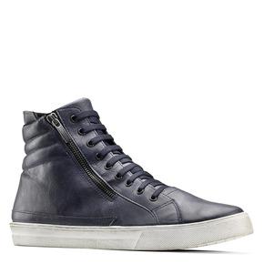 Sneakers alte north-star, blu, 841-0503 - 13