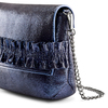 Mini bag a tracolla bata, blu, 969-9176 - 15
