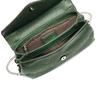 Borsa con manico e tracolla bata, verde, 961-7172 - 16