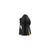 Decolletè Insolia con tacco largo insolia, nero, 729-6975 - 15