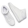 Sneakers alte Adidas da uomo adidas, bianco, 801-1211 - 19