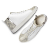 Sneakers donna Atletico atletico, bianco, 541-1338 - 19