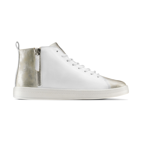 Sneakers donna Atletico atletico, bianco, 541-1338 - 26