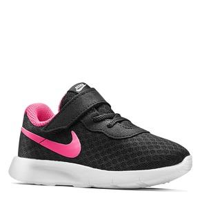 Sneakers Nike bambina nike, nero, 109-5330 - 13