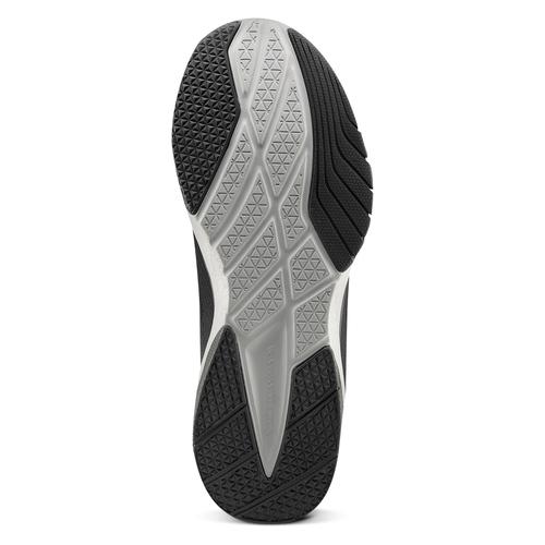 Sneakers Skechers skechers, nero, 809-6330 - 17