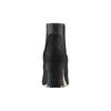 Stivaletti Bata con tacco largo bata, nero, 799-6662 - 15