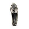 Mocassini da donna con nappine flexible, 514-2128 - 15