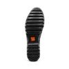 Stringate Flexible in pelle flexible, nero, 524-6174 - 19