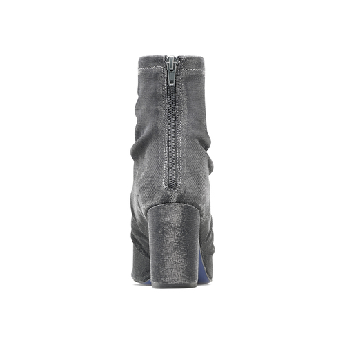 Tronchetti Melissa Satta Capsule Collection bata, grigio, 799-1204 - 16