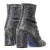 Tronchetti Melissa Satta Capsule Collection bata, grigio, 799-1204 - 19
