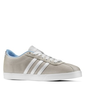 Sneakers basse Adidas Neo adidas, beige, 501-2229 - 13