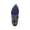 Stivaletti Melissa Satta Capsule Collection bata, oro, 799-4201 - 17