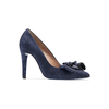 Décolleté Melissa Satta Capsule Collection bata, blu, 723-9149 - 13