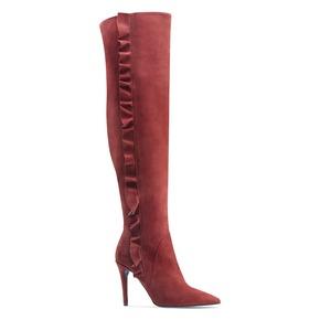 Stivali Melissa Satta Capsule Collection, rosso, 793-5207 - 13