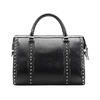 Bauletto nero da donna bata, nero, 961-6106 - 26