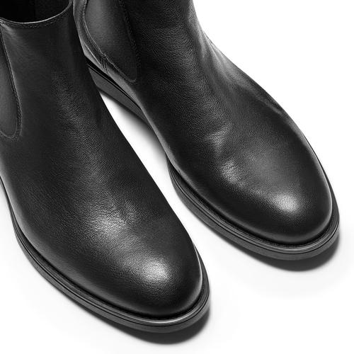 Chelsea Boots Flexible da uomo flexible, nero, 894-6233 - 15