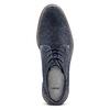 Desert boots da uomo bata, blu, 823-9105 - 15