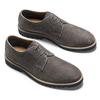 Scarpe Derby da uomo bata-light, grigio, 823-2986 - 19