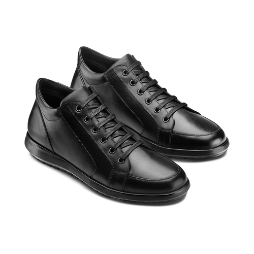 Sneakers alte Flexible flexible, nero, 844-6205 - 16