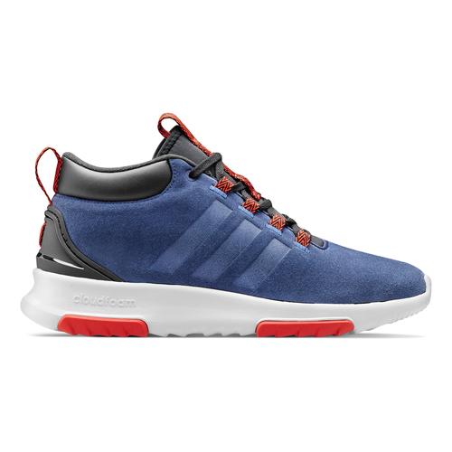 Sneakers basse Adidas adidas, blu, 803-9202 - 26