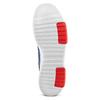 Sneakers basse Adidas adidas, blu, 803-9202 - 17