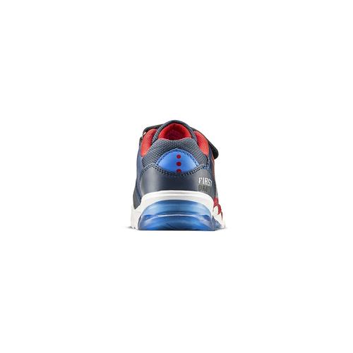 Scarpe Star Wars da bambino star-wars, blu, 311-9282 - 16
