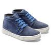 Scarpe alla caviglia da bambino mini-b, blu, 311-9279 - 19