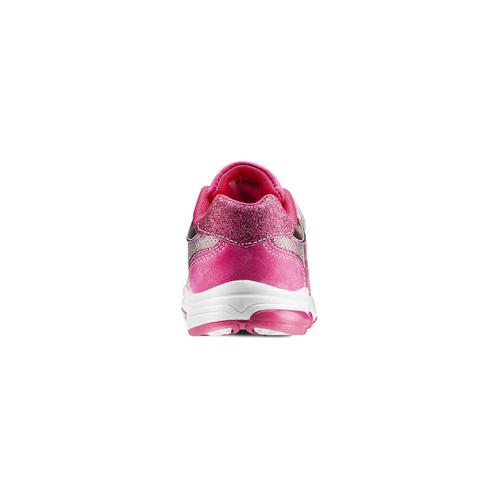 Scarpe Frozen da bambina frozen, rosa, 229-5208 - 16