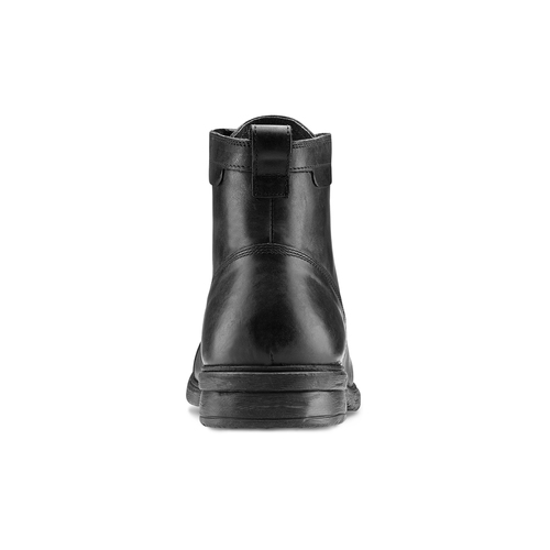 Stivaletti eleganti da uomo bata, nero, 894-6727 - 16
