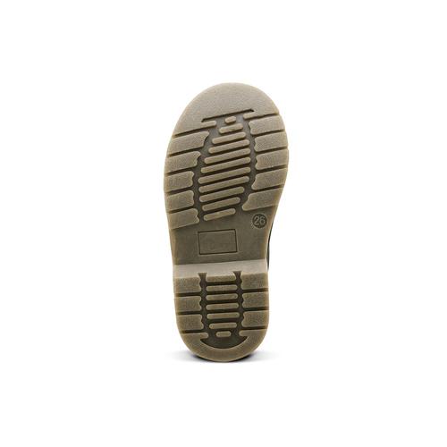 Stivaletti Mini B con lacci mini-b, nero, 291-6407 - 17