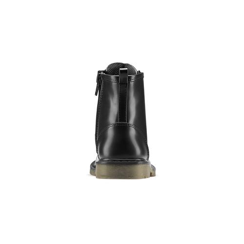 Stivaletti Mini B con lacci mini-b, nero, 291-6407 - 16