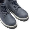 Scarponcini da bambino weinbrenner-junior, blu, 396-9263 - 15