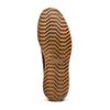 Stivaletti casual da uomo bata, marrone, 894-4716 - 19