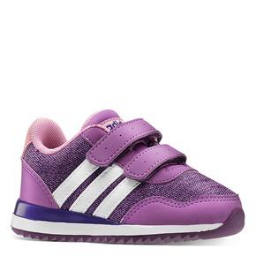 Scarpe Adidas da bambina adidas, viola, 109-5157 - 13