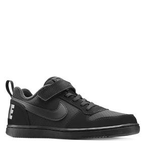 Sneakers Nike da bambino nike, nero, 301-6154 - 13