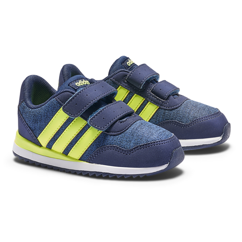 Scarpe Adidas da bambino adidas, blu, 109-9157 - 19