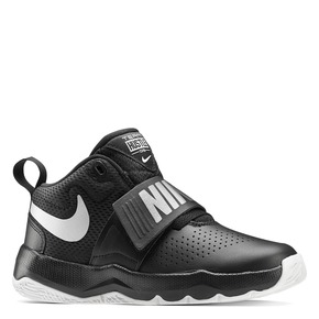 Sneakers Nike da bambino nike, nero, 301-6294 - 13