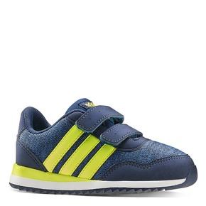 Scarpe Adidas da bambino adidas, blu, 109-9157 - 13