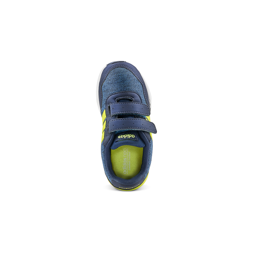 Scarpe Adidas da bambino adidas, blu, 109-9157 - 15