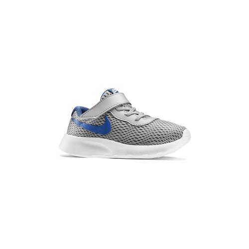 Sneakers Nike da bambino nike, grigio, 109-2330 - 13