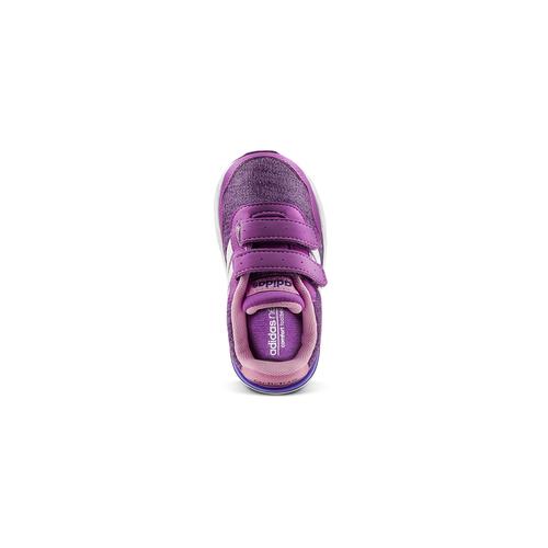 Scarpe Adidas da bambina adidas, viola, 109-5157 - 15