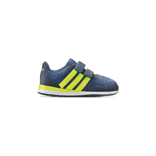 Scarpe Adidas da bambino adidas, blu, 109-9157 - 26